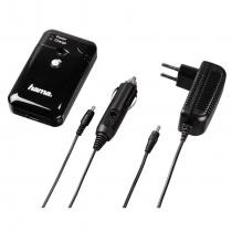 Hama Delta Multi Universal Charger for Lithium Ion Batteries and AA/AAA Cells
