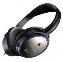 Creative Aurvana ANC Headset Chrome/Blue
