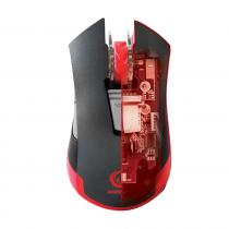 Rampage SMX-R11 Cyrex Gaming mouse Black