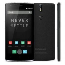 Oneplus One 64GB DualSIM Black