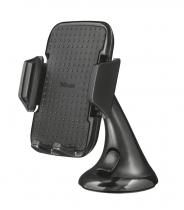 Trust Ziva Car Holder for smartphones Black
