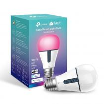 TP-Link KL130 Kasa Smart Light Bulb Multicolour E27 A60 Wi-Fi