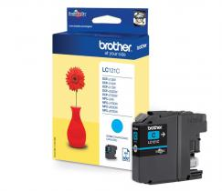Brother LC-121C Cyan